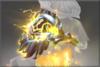 Golden Mandate of the Stormborn