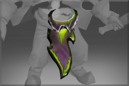 Cosmetic icon Oblivion Headmaster Belt.png