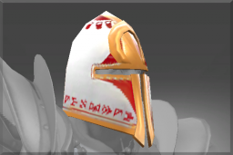 Cosmetic icon Runed Helm of Valor.png