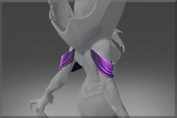 Cosmetic icon Scarf of the Ghastly Matriarch.png