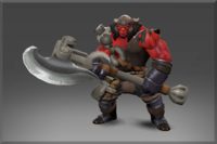 The Defiant Axe Set