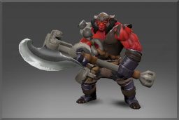 Cosmetic icon The Defiant Axe Set.png