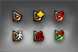 Cosmetic icon Unbroken Stallion Cursor Pack.png