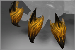 Cosmetic icon Legs of the Elusive Destroyer.png