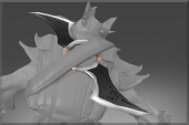 Qaldin Assassin's Glaive