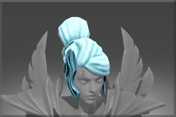 Cosmetic icon Style of the Banished Princess.png