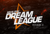 ASUS ROG DreamLeague Season 3 (Ticket)