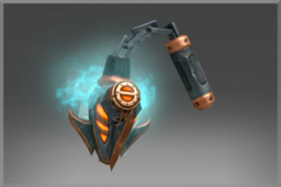 Cosmetic icon Reach of the Ironbarde Charger.png