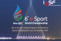 The 6th e-Sports World Championship Baku 2014