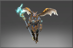 Cosmetic icon The Nightwatcher's Set.png