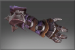 Compendium Scorched Fletcher Gloves