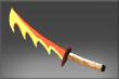 Four-Fangs the Swordbreaker