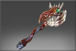 Cosmetic icon Grasping Bludgeon.png