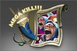 Cosmetic icon Mega-Kills Meepo.png