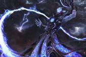 Загрузочный экран: Affront of the Overseer