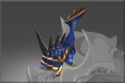 Cosmetic icon Helm of Cicatrix Regalia.png