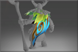 Cosmetic icon Primeval Cape.png