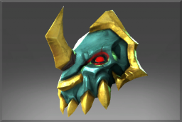 Cosmetic icon Regalia of the Wraith Lord Shoulder.png