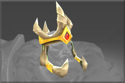 Cosmetic icon Dreadknight Crown.png