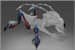 Cosmetic icon Legs of the Riven Exile.png