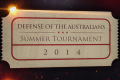 Defense of the Australians Season 2 & Hobbly-Bob Bundle