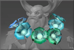 Cosmetic icon Lei of the Peace-Bringer.png