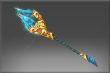 Spear of the Sol Guard