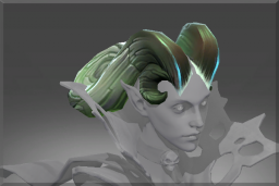 Cosmetic icon Horns of the Bone Scryer.png