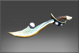 Cosmetic icon The Sabre of the Sea Empress.png