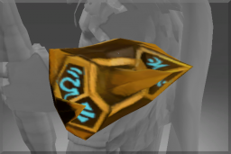 Cosmetic icon Bracers of the Sovereign.png