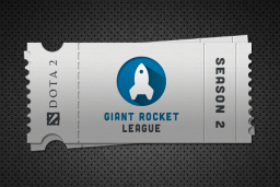 Cosmetic icon Giant Rocket League - Season 2.png