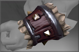 Cosmetic icon Heavy Gauntlets of the World Runner.png