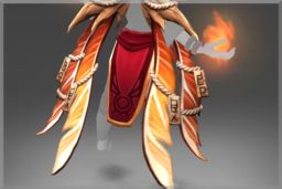 Cosmetic icon Skirt of the Vehement Plume.png