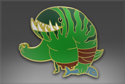 Cosmetic icon Pin Tidehunter.png