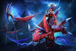 Cosmetic icon Warrior of the Stormlands Loading Screen.png