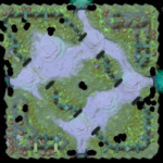 Minimap Aghanim's Labyrinth Blazhan and Frozhan.png