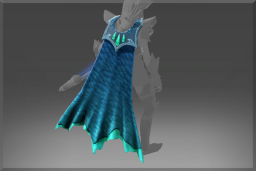 Cosmetic icon Cape of the Eldwurm's Touch.png