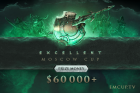Excellent Moscow Cup Season 2 Ticket