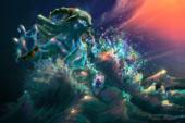 Набор «Stellar Jade»