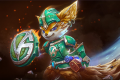Комплект «Vigilante Foxes»