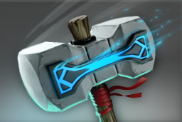 Cosmetic icon Artificer's Hammer.png