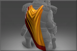 Cosmetic icon Cape of the Great Safari.png
