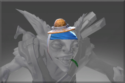 Cosmetic icon Dosa Hat.png