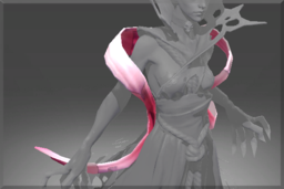 Cosmetic icon Fatal Blossom Scarf.png