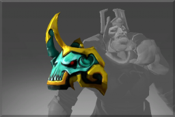 Cosmetic icon Shoulder of Eternal Reign.png