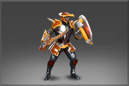 Cosmetic icon Uldorak's Hide Set.png