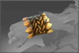 Cosmetic icon Wrist Guards of the Father.png