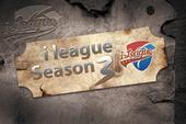 Билет на i League Season 3