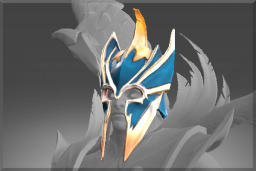 Cosmetic icon Cloud Forged Great Helm.png