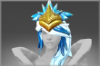 Coroa da Soberana do Coração Azulado